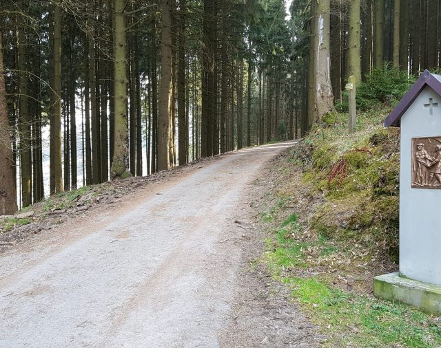 Ramsbecker Kreuzweg Video